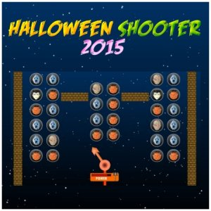 Halloween Shooter 2015