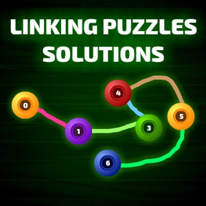 Linking Puzzles Solutions