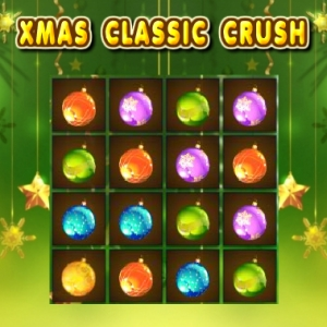 Christmas Classic Crush
