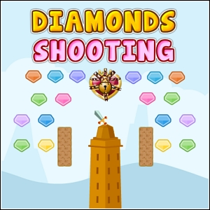 Diamonds Shooting