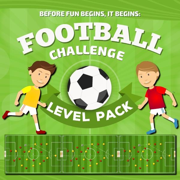Football Challenge Level …