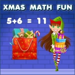 Xmas Math Fun
