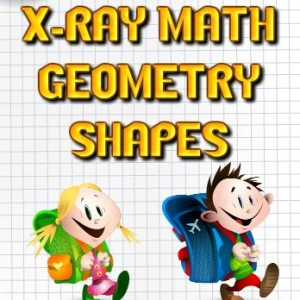 X-Ray Math Geometry Shape…